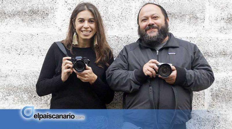 Acción Exterior muestra la visión de dos fotógrafos sobre los Objetivos de Desarrollo Sostenible