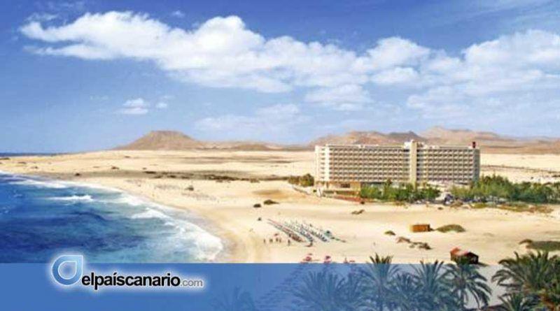 """Ben Magec  denuncia mentiras, corrupción y destrucción del medio ambiente en su informe """"Riu y el falso dilema"""" sobre la construcción del Oliva Beach en Fuerteventura"""