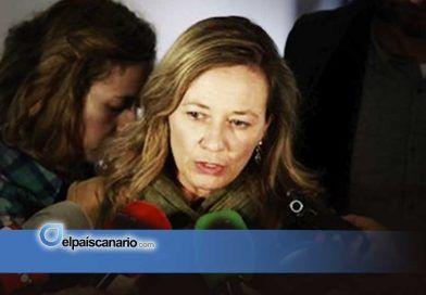 Intersindical Canaria recuerda a Victoria Rosell el auto por el cual procesó a cinco mujeres sindicalistas