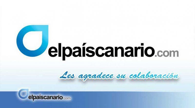 """El País Canario: """"es muy importante que nos ayudes a mantener este proyecto"""""""