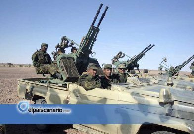 Si la ONU no actúa, es inminente una guerra en el Sáhara Occidental