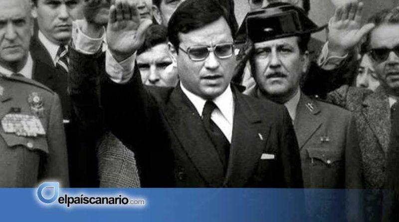 El Gobierno del PSOE y UP impide que Martín Villa sea interrogado por delitos de lesa humanidad
