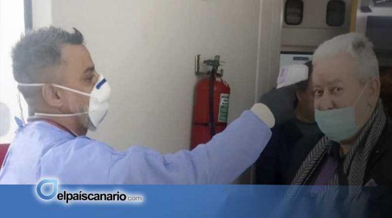 El Ministerio de Sanidad y las CCAA acuerdan incrementar la sensibilidad del sistema para la detección precoz del coronavirus