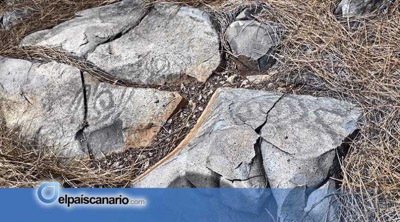 Entre el simbolismo y la racionalidad: los grabados rupestres de Tierras Nuevas en el Bejenao (El Paso, isla de La Palma)