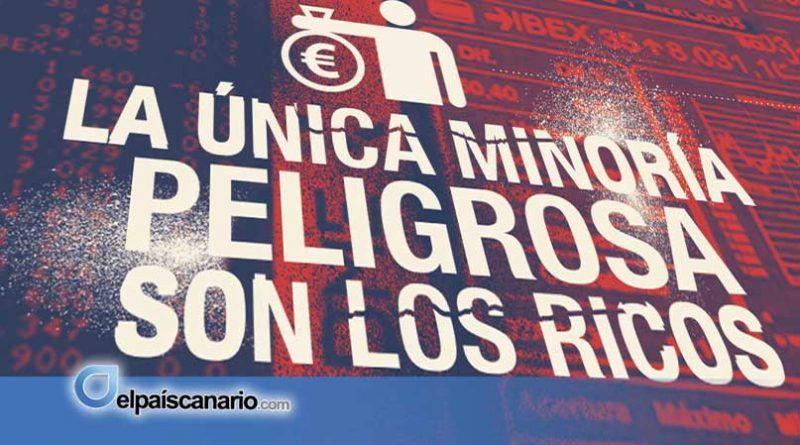 Comunicado de Anticapitalistas ante la Asamblea Ciudadana Estatal de Podemos