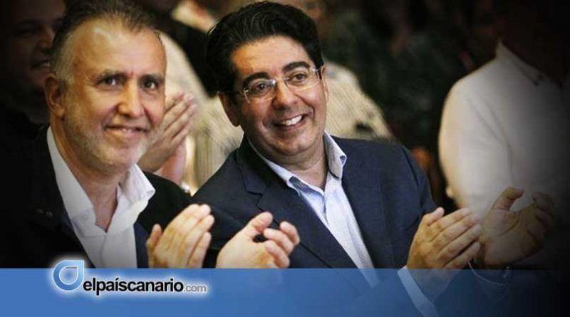 Entrega de los galardones de la décima edición de los Premios Tenerife Rural Pedro Molina