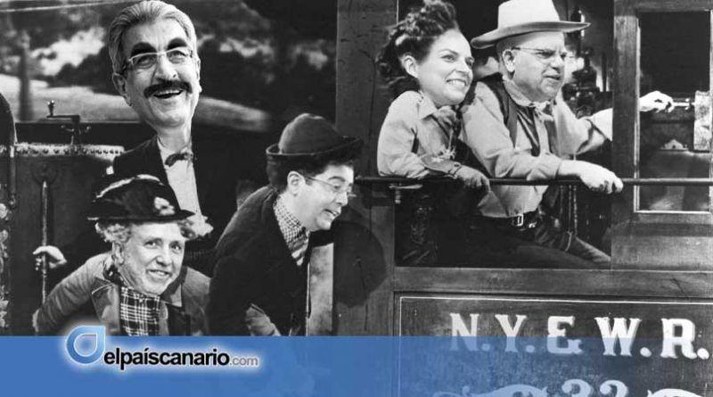 Los soberanistas de AHORA CANARIAS rechazan los proyectos ferroviarios de Román Rodríguez