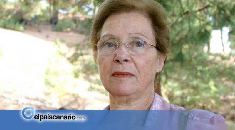 Intersindical Canaria solicita al Cabildo palmero la apertura de un expediente de Honor y Distinción a Aralda Rodríguez