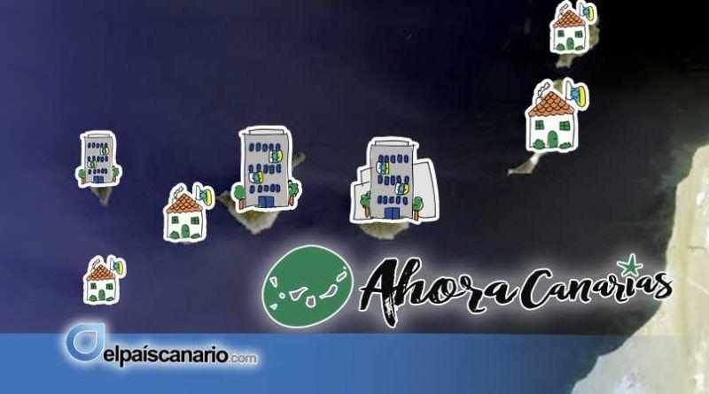 AHORA CANARIAS apoya la huelga general de alquileres convocada por el Sindicato de Inquilinas
