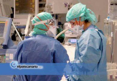 Canarias suma un total de 40 personas fallecidas por coronavirus