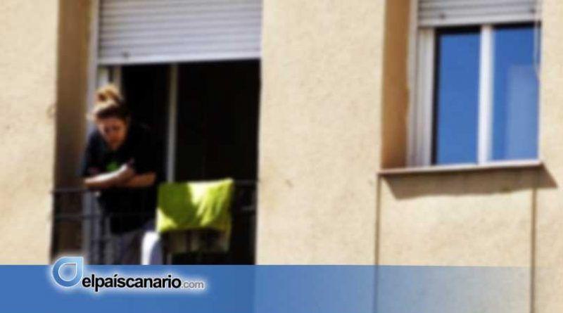CNT-Lanzarote se suma a la huelga general de alquileres