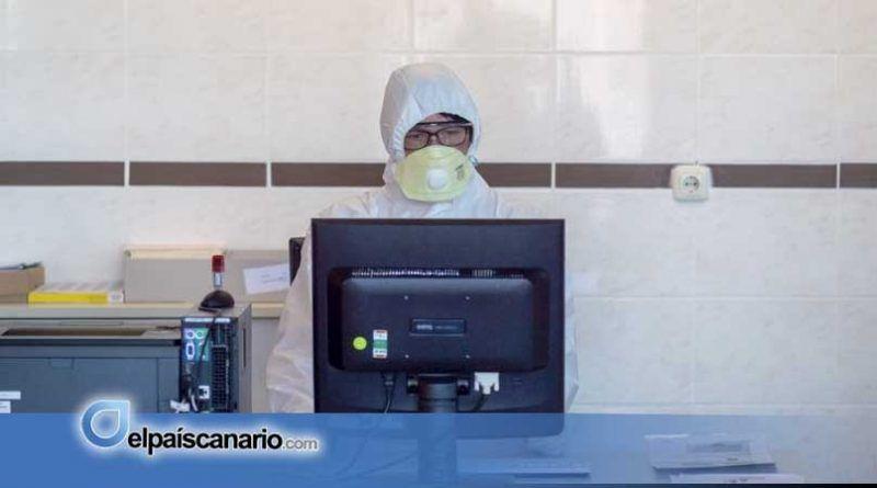 Canarias registra un total de 39 muertes por coronavirus