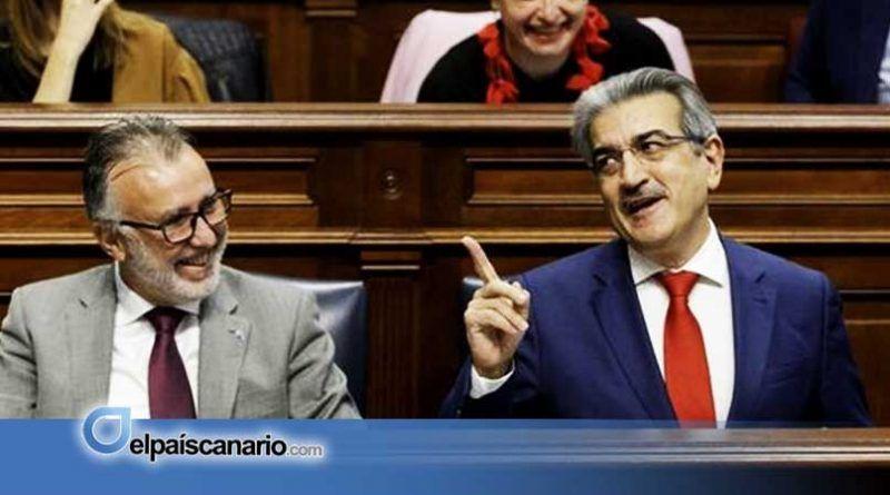 Sí Podemos recuerda las vinculaciones de Román Rodríguez con la sanidad privada
