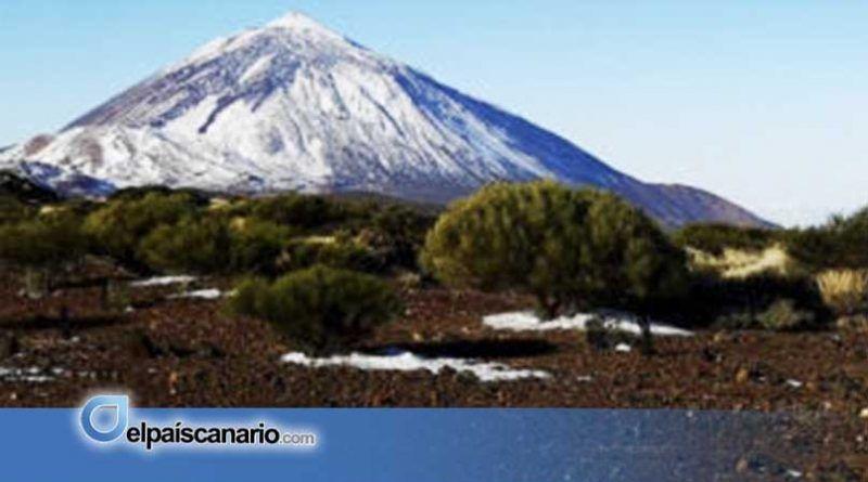 El Cabildo recuerda que Parque Nacional del Teide permanece cerrado a cualquier uso público
