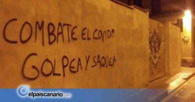 Notas sobre el confinamiento en Barcelona