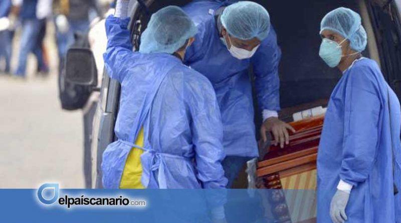 Ecuador muestra la peor cara del coronavirus