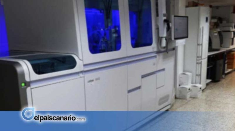 Intersindical Canaria denuncia la infrautilización de medios sanitarios canarios para combatir el COVID-19