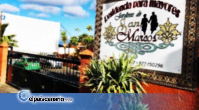 Sí Podemos Canarias rectifica la información sobre la atribución de la propiedad de la residencia de mayores Jardines de San Marcos