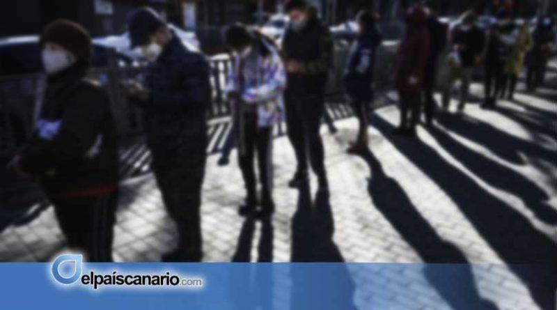 Petición urgente al Gobierno español para que regularice a la personas migrantes ante la epidemia de coronavirus