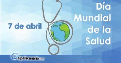 La emergencia sanitaria y el de Día Mundial de la Salud