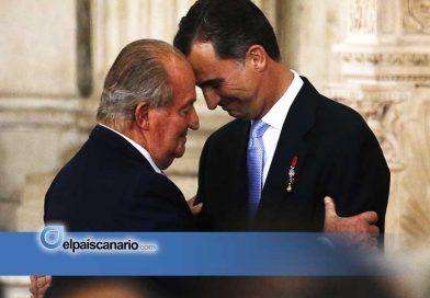 El Congreso impide por tercera vez investigar la corrupción de la monarquía