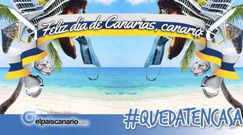 Exotismo de 30 M (¿Día de Canarias?)