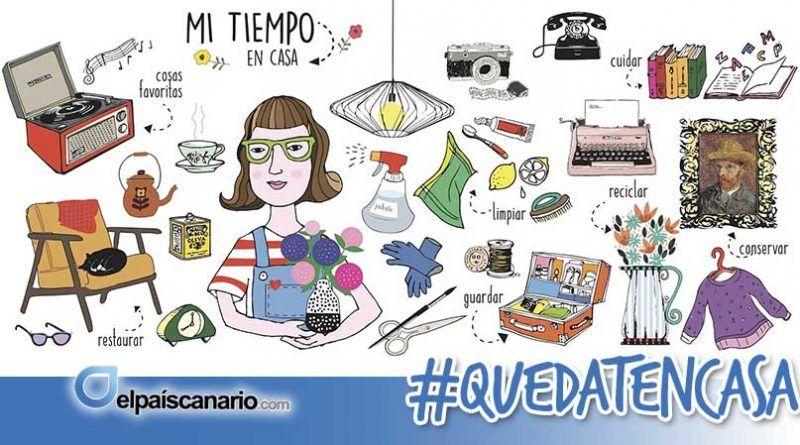 Museos de Tenerife ofrece consejos para conservar objetos antiguos o de valor personal que se guardan en el hogar