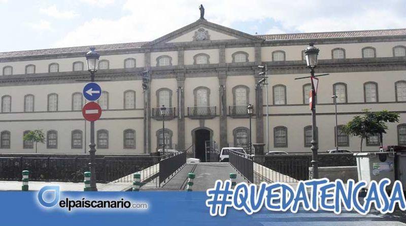El Cabildo de Tenerife reabre el miércoles varios de sus museos con el aforo limitado a un tercio