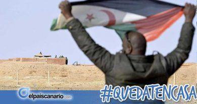 Hay que descolonizar ya el Sáhara Occidental