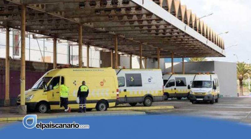 Intersindical Canaria tacha de discriminatorio el reconocimiento al personal del SCS por no incluir a todos los trabajadores