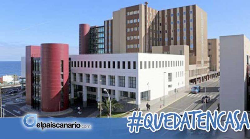 Intersindical Canaria denuncia que se ha vuelto a aplicar el cobro del parking al personal del Hospital Insular