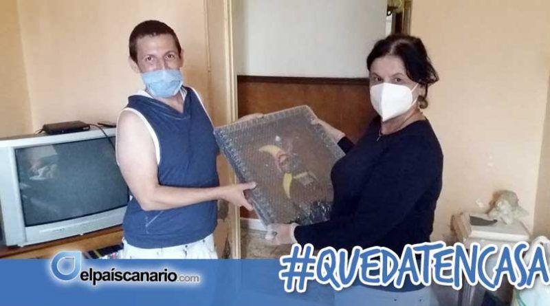El Museo de Artesanía Iberoamericana cederá piezas a particulares en periodos de una semana