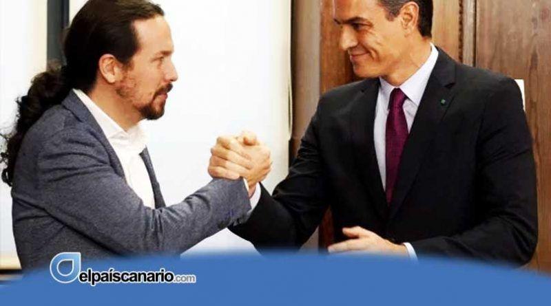 Para el Gobierno de coalición PSOE-Unidas Podemos el Sáhara Occidental es como si no existiese