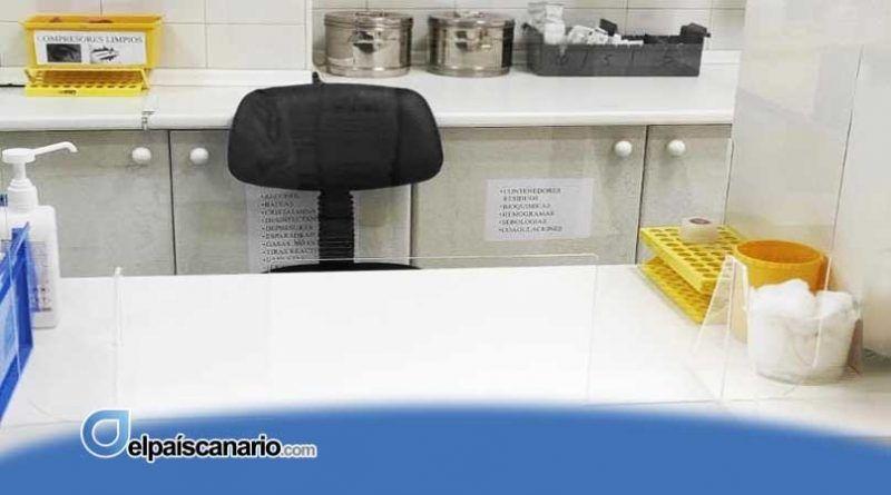 Intersindical Canaria denuncia que el personal de Atención Primaria ha tenido que pagar de su propio bolsillo los equipos de protección