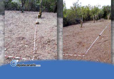 Gran Canaria: Preocupación por la posible instalación de una antena en el Pico Rayo – Osorio