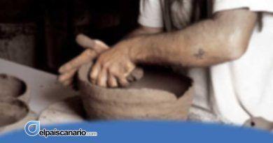 El Cabildo de Tenerife abre la convocatoria de nueve cursos de introducción a diferentes oficios artesanos