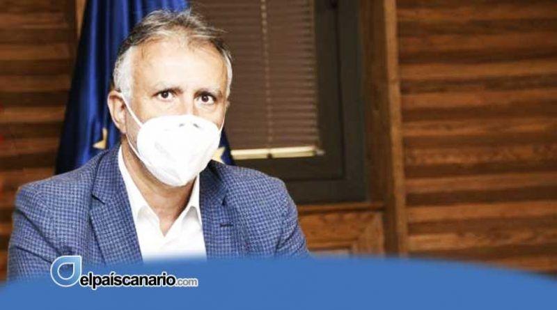 El Gobierno de Canarias endurece las medidas de control contra la COVID-19 en locales de ocio y reuniones sociales