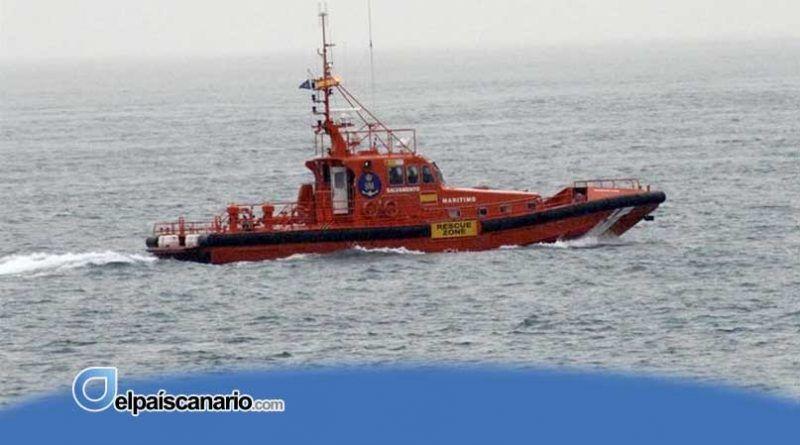 CGT considera que la pérdida de vidas humanas en la ruta de las Islas Canarias podría mitigarse si desde el Estado se apostara por un Salvamento Marítimo público y civil
