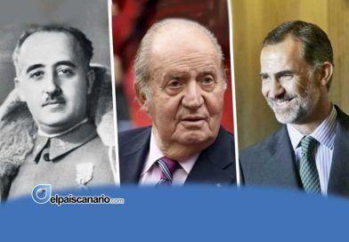 Intersindical Canaria aboga por un referéndum popular que opte entre monarquía o república
