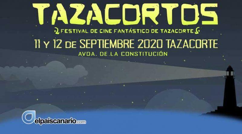 """""""Tazacortos"""" lanza las bases reguladoras para participar en la segunda edición de cine fantástico"""