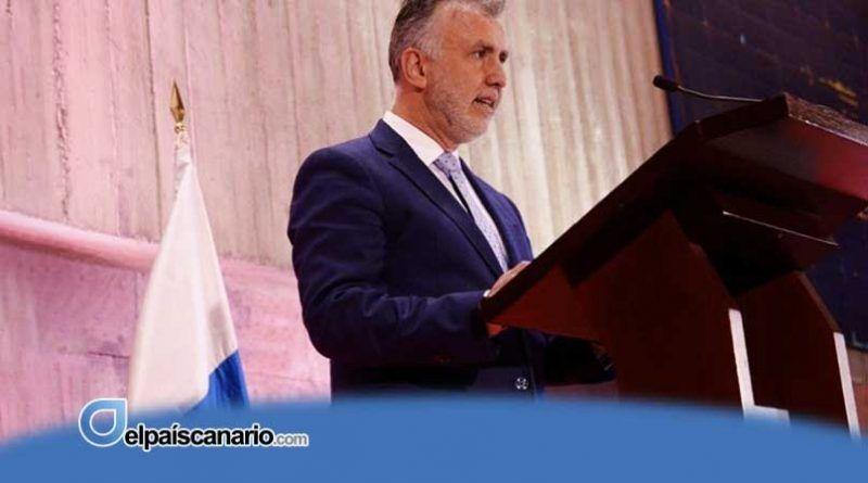El Gobierno de Canarias aprueba las directrices del Presupuesto de 2021 con incógnitas