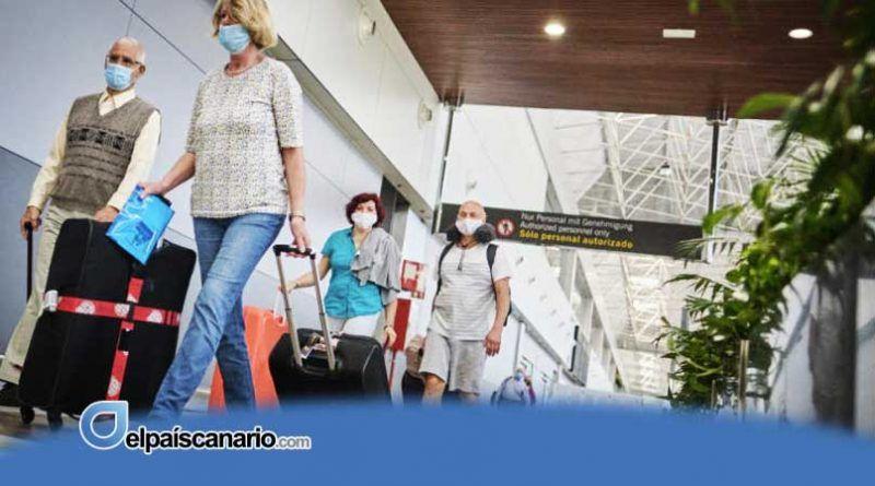 El '0 turístico' obliga a cerrar a seis de cada 10 agencias de viajes en Canarias