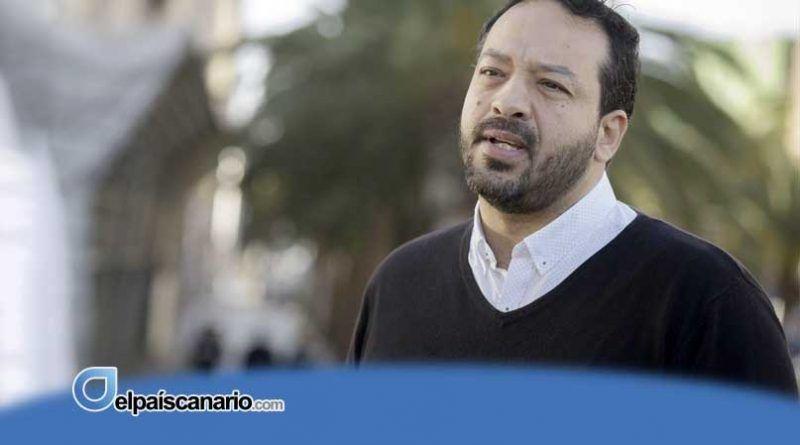 David Carballo critica las dificultades en el acceso a informaciones solicitadas al Cabildo de Tenerife