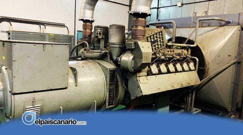 El Hospital Universitario de Canarias ya no aguanta más