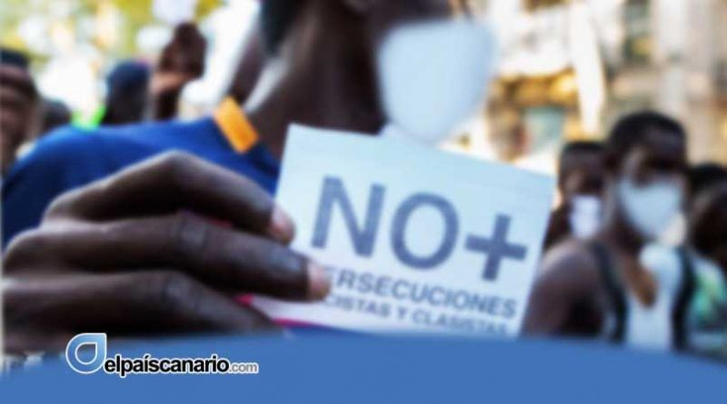 Reflexiones sobre la oleada de racismo en Canarias