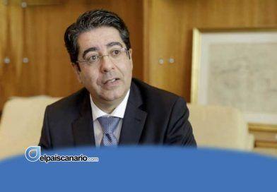 """Pedro Martín: """"Tenemos que avanzar ya en la toma de decisiones, aún a riesgo de cometer errores"""""""