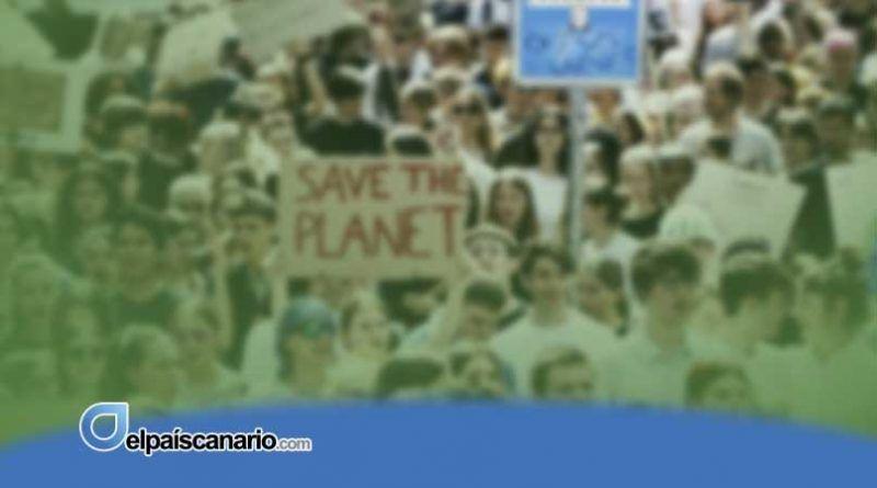 ¡Jornada de acción global por el clima el 25 de septiembre! ¡Alto a la catástrofe causada por el capitalismo!