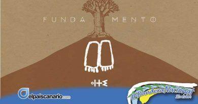 """La agrupación Proyecto ANTI lanza su primer álbum """"FUNDAMENTO"""" el próximo 29 de octubre en plataformas digitales"""