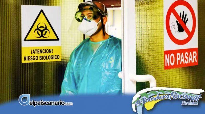 En Canarias sigue muriendo gente: los últimos tres fallecimientos se han registrado en Gran Canaria