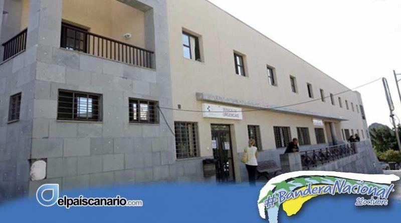 Intersindical Canaria denuncia que el centro de salud de Adeje opera con solo tres médicos de familia